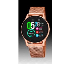 LOTUS SMART WATCH MUJER