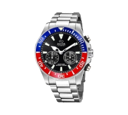 HYBRID SMARTWATCH JAGUAR CAJA 46MM