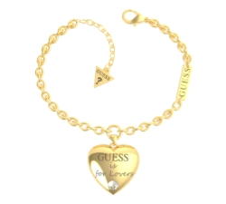 PULSERA GUESS IS FOR LOVERS
